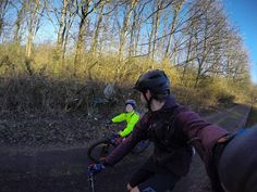 Me & the boy lovely morning for it.  #mtb #enduromtb #downhill #airdrop #edit #loam #instagood #instalike #photooftheday #instalike#bike #gopro #goprophotography #goprooftheday #goprouniverse #gopronation #mountainbiking #strava #me #sports #maxxis #uk #joystickcomponents #rideyourbike #followme #l4l #picoftheday #mtblife