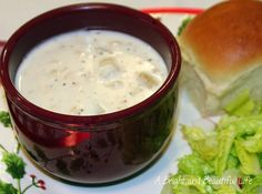 Best-ever clam chowder. It is award-winning & prize-winning. This clam chowder has one 1st place in every soup cook-off it has been entered in. Make it now.