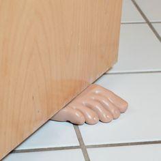 foot door stopper