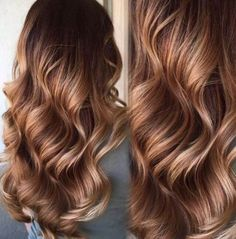 Auburn auburn hair with highlights, auburn blonde hair, caramel blonde hair, auburn Auburn Hair With Highlights, Auburn Blonde Hair, Light Auburn Hair Color, Auburn Hair Balayage, Caramel Blonde Hair, Light Brown Hair, Brown Hair Colors, Brunette Hair, Brown Highlights