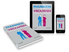 """Mooie recensie 'Mannen en/of Vrouwen' door Annett Keizer bij Managementboek: 'Eindelijk eens een boek dat man-/vrouwverschillen op een open en eerlijke manier bespreekbaar maakt. Ik ben het roerend eens met de auteur wanneer hij zegt dat we daar op de werkvloer en in m/v-discussies wel wat minder verkrampt over mogen doen."""" #mannenenofvrouwen #bertoverbeek #mgtboeknl #futurouitgevers"""