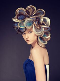 Luxury Collection by Gandini Team || ModernSalon.com