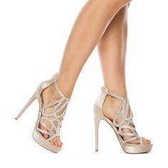Singer - ShoeDazzle
