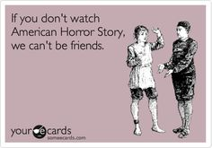 Dexter, American Horror Story, Hitchcock, Dark Path - News - Bubblews