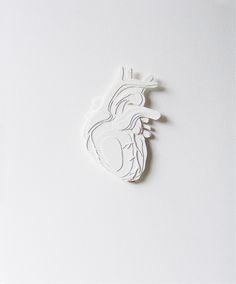 Paper heart - Joey Bates