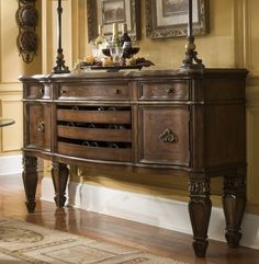 Fairmont Designs Torricella Sideboard Antique Dining RoomsDining