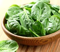 Spinach is an excellent vegetable choice for your heart. It contains nutrients that support healthy blood pressure levels, benefit the cardiovascular and pulmonary systems, and may prevent LDL cholesterol from oxidizing and promoting heart disease.