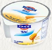 Fage Honey Yogurt. Their cherry and other flavoured varieties are great too!