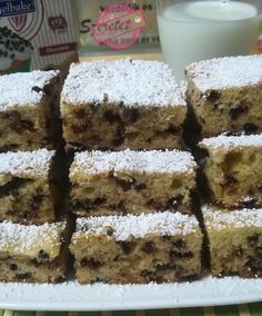 azt bánom, hogy nem dupláztam az adagot.:-) Smoothie Fruit, Delicious Desserts, Dessert Recipes, Hungarian Recipes, Kitchen Aprons, Health Eating, Sweet Cakes, Cakes And More, Cake Cookies