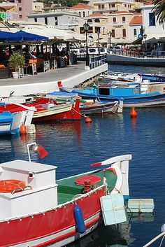 Creta - Agios Nikólaos Grecia.