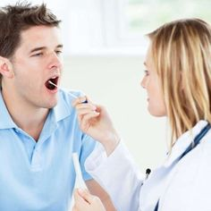 Caucasian Female Doctor Taking A Saliva Sample Stock Photo - Image of male, professional: 16484338 - Asthma Treatment Natural Remedy For Hemorrhoids, Natural Asthma Remedies, Ayurvedic Remedies, Essential Oils For Asthma, Asthma Symptoms, Female Doctor, Natural Treatments, Take That, Stock Photos