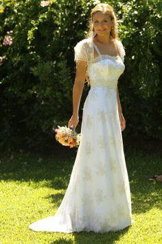 novia real
