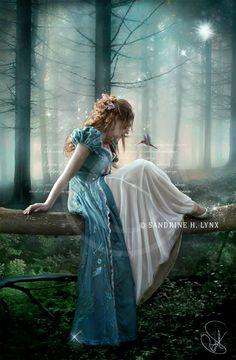 Real Life Disney Princess: Princess Giselle