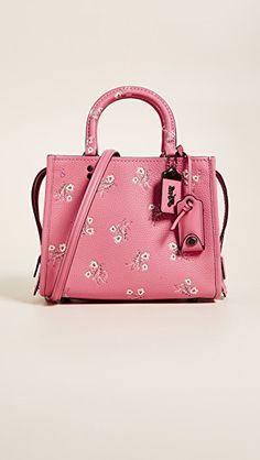 7d45c1498217 Floral Bow Print Rogue Bag 25 Rogues