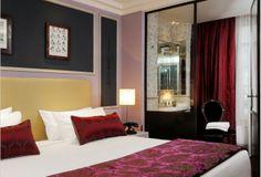 Deluxe Room La Belle Juliette Paris, France