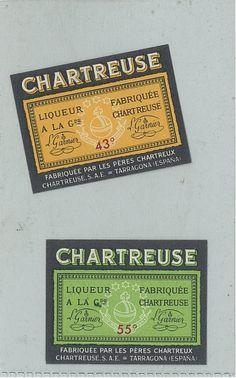 étiquettes tarragone