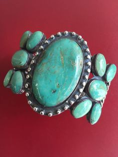 US $695.00 Pre-owned in Jewelry & Watches, Ethnic, Regional & Tribal, Native American