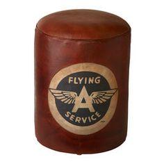 PUFF RUSTIC FLYING SERVICE | Mimub.com