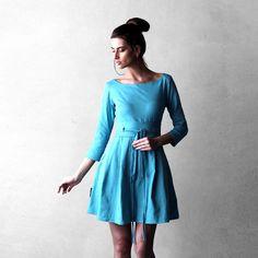 Платье VeDaRa  хлопок 95% лайкра 5%  Цена: 6990/Rur  grog-shop.com  #indagrog