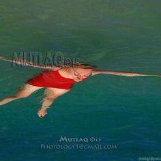 Water Series - Floation