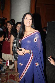 """Sweta Tiwari at The Launch of """"EK THHI NAAYKA"""" TV Serial."""