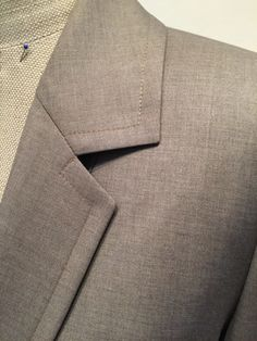 Tailor jacket made to measure