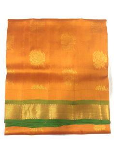 Kanchipuram Pure Soft Silks 152