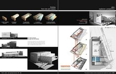 Click to see whole portfolio. Nice layout