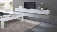 Laag TV meubel Aldo