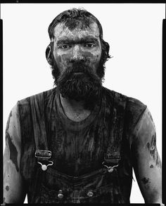 Red Owens, oil field worker, Velma, Oklahoma, June 12, 1980