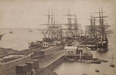Williamstown Victoria 1909