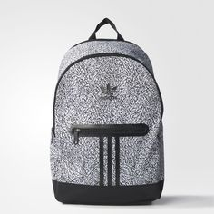 adidas - Knit Graphic Essential Backpack