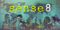 Netflix Season 2 renewal still in the limbo; But, 5 seasons were already mapped out. As of today, no words from Netflix yet if season 2 renewal could happen or not. Movies And Series, Best Series, Best Tv Shows, Movies And Tv Shows, Sense 8 Netflix, Netflix Tv Shows, Aml Ameen, Lito Rodriguez, Lemony Snicket