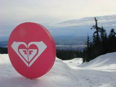 Roxy Snowboard brand and lifestyle Roxy Snowboard team member Roxy #ROXYsnow www.roxy.com @Roxy By Roxy