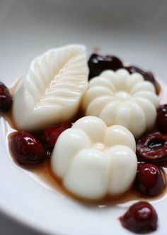 1000 ideas about chinese desserts on pinterest chinese for Asian cuisine desserts