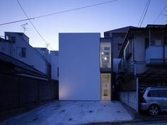 roji-house | works | AIRSCAPE ARCHITECTS STUDIO