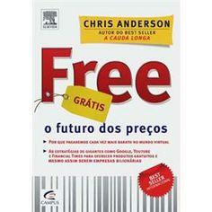 Free: Grátis - O Futuro dos Preços