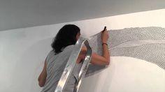 Making of (timelapse) - A Pele e a Espessura do Desenho