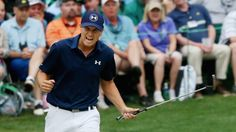 Jordan Spieth Takes Place in Golf History With Victory at 2015 Masters Tournament