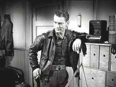 image Kenneth Tobey - good actor, but not very well known