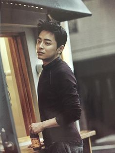 Jo Jung Suk my latest crush Watch Korean Drama, Korean Drama Series, Asian Actors, Korean Actors, Jealousy Incarnate, Oh My Ghostess, Cho Jung Seok, Good Morning Call, Kang Haneul