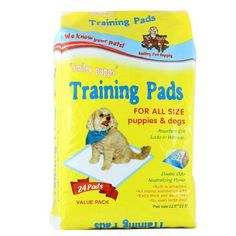 Smiley Pupps Training Pads for Puppies and Dogs -- To view further for this item, visit the image link.