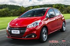 2018 peugeot 208. perfect 2018 peugeot 208 2017 impresses ao dirigir as verses allure 12 e gt 16 thp on 2018 peugeot