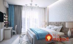 light blue and grey bedroom Home Decor Lights, Dream Bedroom, Interior Design Inspiration, Design Case, Home And Living, Interior Decorating, Bedroom Decor, Bedroom Ideas, House Design