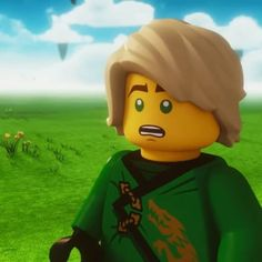 461 Best Lloyd Garmadon images in 2019 | Lego Ninjago, Ninjago lego