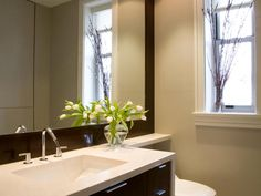 MASTER BATH WITH DISTINCTIVE AMENITIES