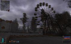 Pripyat Now | Pripyat - The S.T.A.L.K.E.R. Wiki - Shadow of Chernobyl, Clear Sky ...