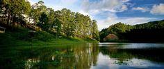 Laguna de San Julian a 40 minutos de la ciudad de Danli