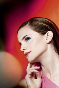Emma Watson for Lancôme, 2013