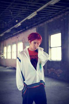 Kim Heechul, Siwon, Yesung, Super Junior Leeteuk, Lee Hyuk, Instyle Magazine, Cosmopolitan Magazine, Last Man Standing, Kim Woo Bin